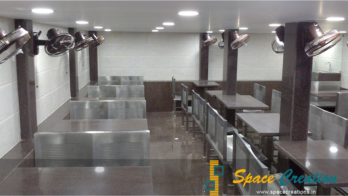 Mumbai Darbar Restaurant