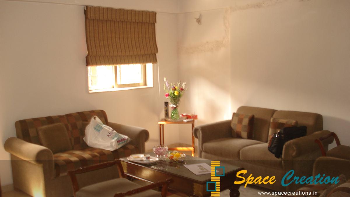 Mr. Vijay Chug's Residence