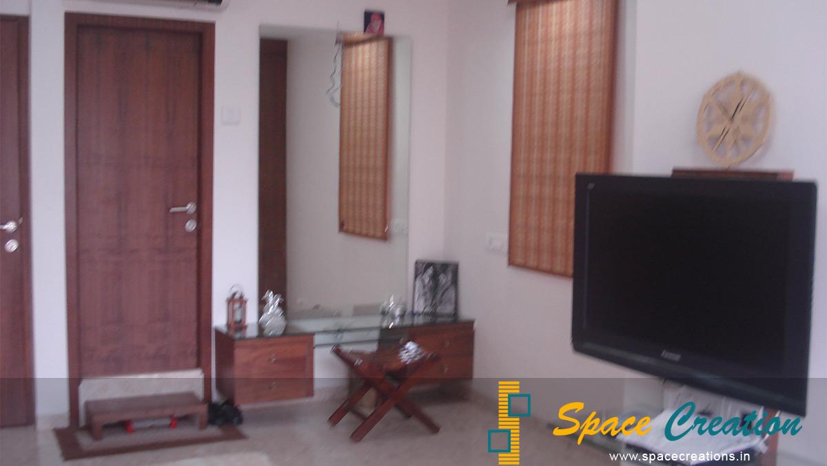 Mr. Vinod Chug's Residence